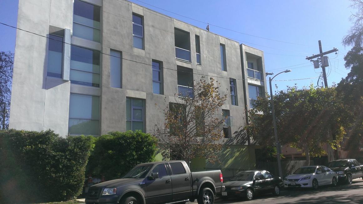 2400 Corinth Avenue, #7, Los Angeles, CA 90064