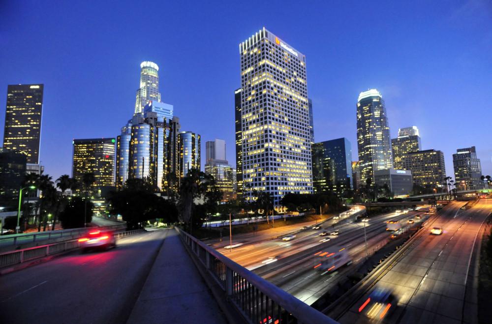 Downtown Los Angeles Corridor Real Estate - A Market Study