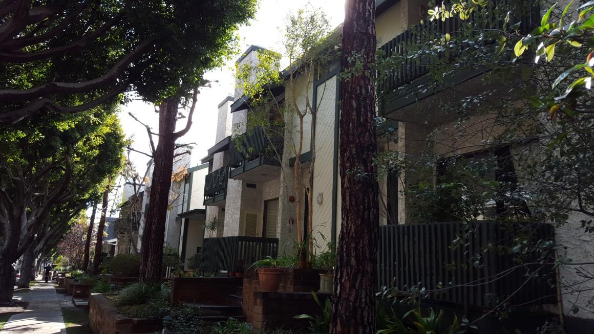 840 20th Street, #6, Santa Monica, CA 90403