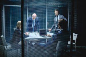 2017 Real Estate Predictions Meeting Esquire Real Estate Brokerage