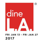 Dine LA Restaurant Week 2017
