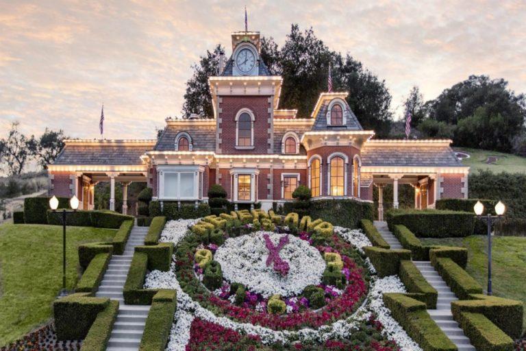Neverland Ranch Esquire Real Estate Brokerage