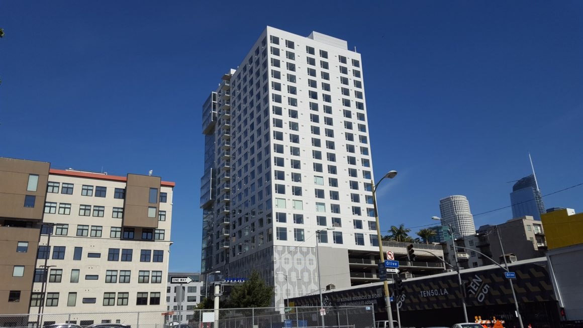 1050 S. Grand Ave., #807, Los Angeles, CA 90015