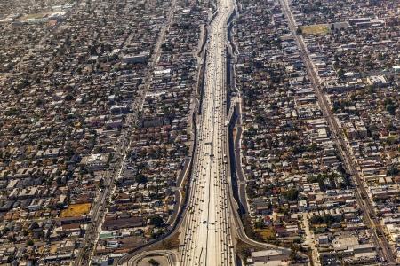 Esquire Real Estate Brokerage Freeways Traffic Pollution