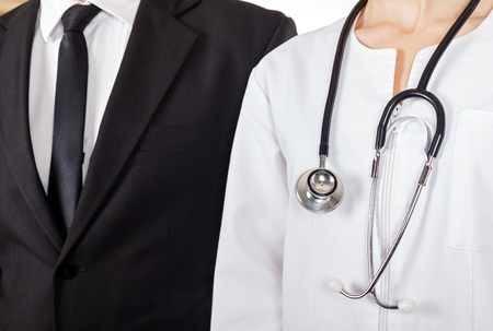 5% Down Payment Lawyer Doctor