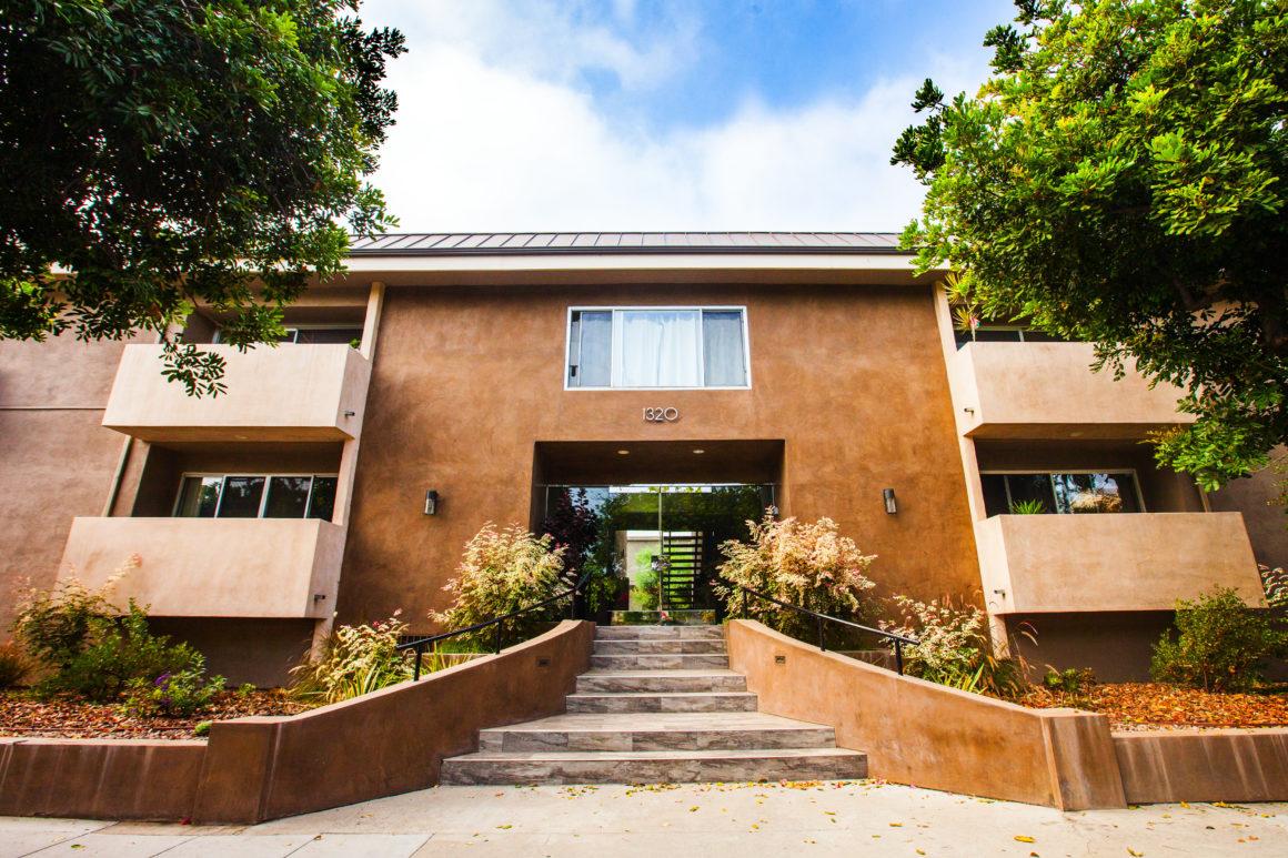 1320 Princeton Street #103, Santa Monica, CA 90404