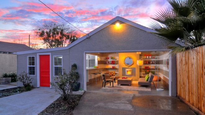 Garage Conversion Restrictions Eased In California