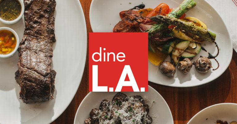 Dine LA 2019