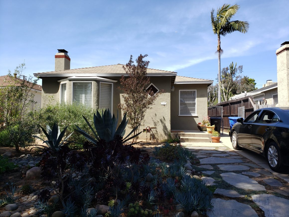 1337 Maple St., Santa Monica, CA 90405