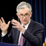 Fed Cuts Target Interest Rate For First Time Since 2008