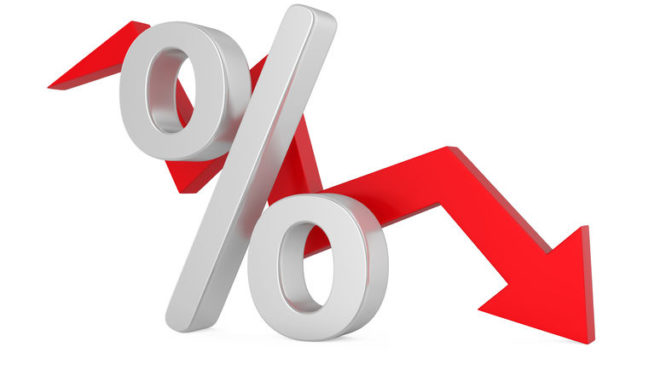 Declining Interest Rates Likely To Spur Refinances And Home Purchases