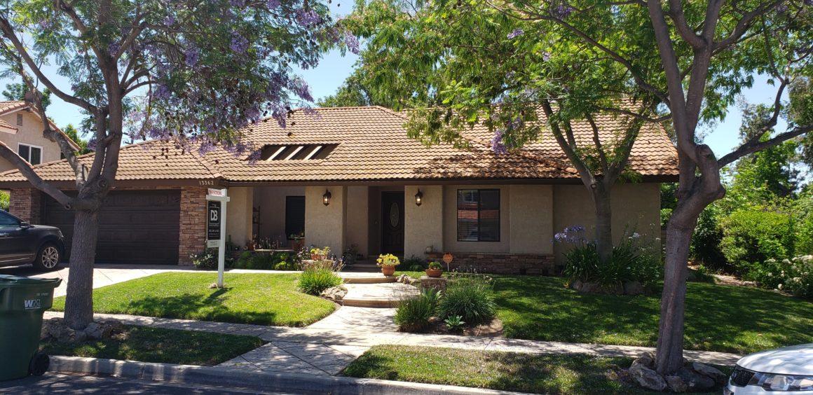13362 Vista Levana, Moorpark, CA 93021