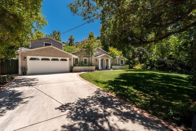 15934 Valley Vista Blvd., Encino, CA 91436