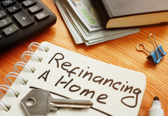 Refinancing 101: A Beginner's Guide