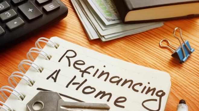 Refinancing 101: A Beginner's Guide
