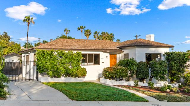 3054 St. George St., Los Angeles, CA 90027