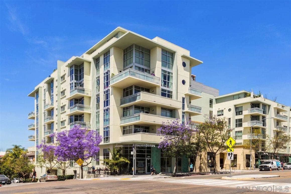 3812 Park Blvd. #211, San Diego, CA 92103